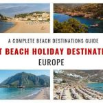 Best Beach Destinations in Europe