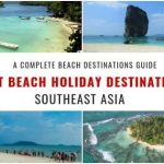 Best Beach Destinations in Southeast Asia