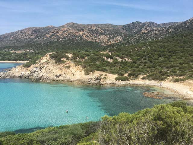 Best Beach Holidays in the World - Sardinia in Italy
