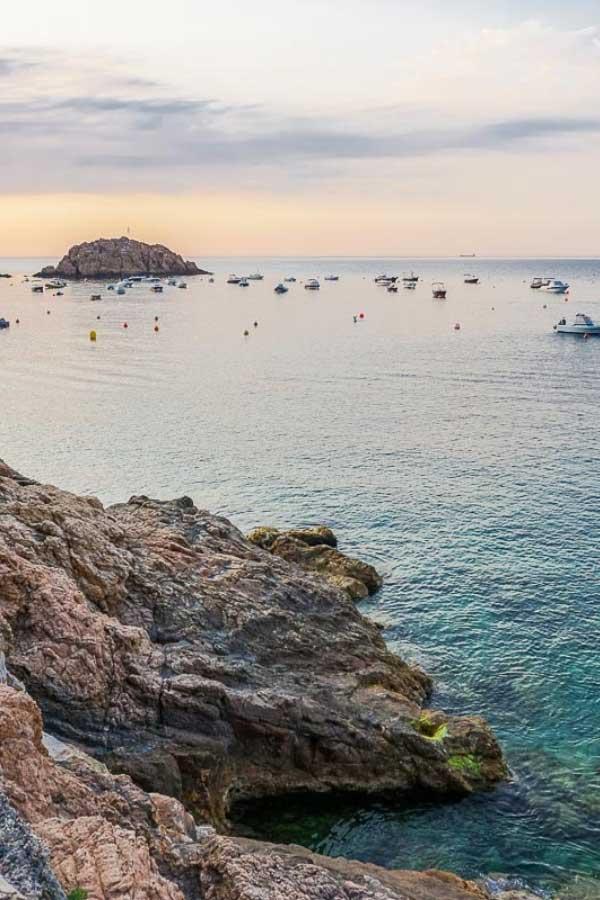 Popular Beach Destination in Europe - Costa Brava in Spain