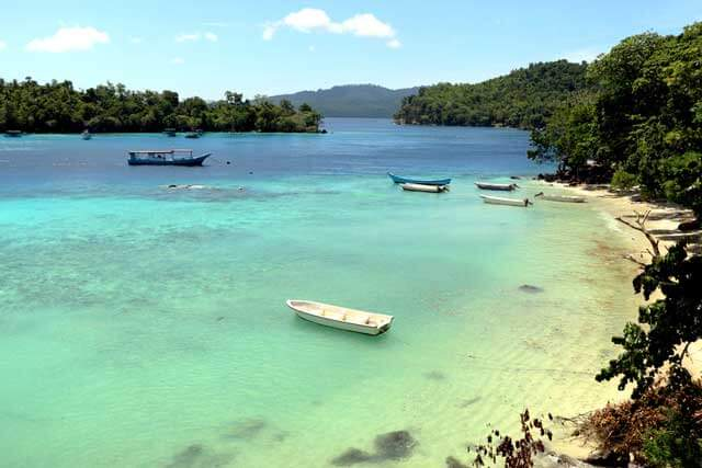 Best Beach Destinations in Southeast Asia - Pulau Weh Island in Indonesia