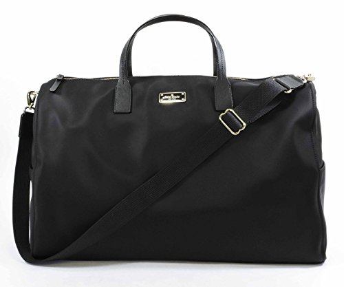 Kate Spade New York Blake Avenue is the best duffle bags for business  travelers. You can use it to carry your laptop along with other travel  items. 77786b8771295
