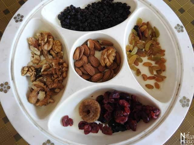 Best Quality Kashmiri Dry Fruits from Abid Kesar Mehal