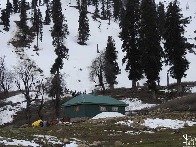 Cottage in Gulmarg, Jammu and Kashmir