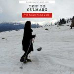One Day Trip to Gulmarg in Jammu and Kashmir