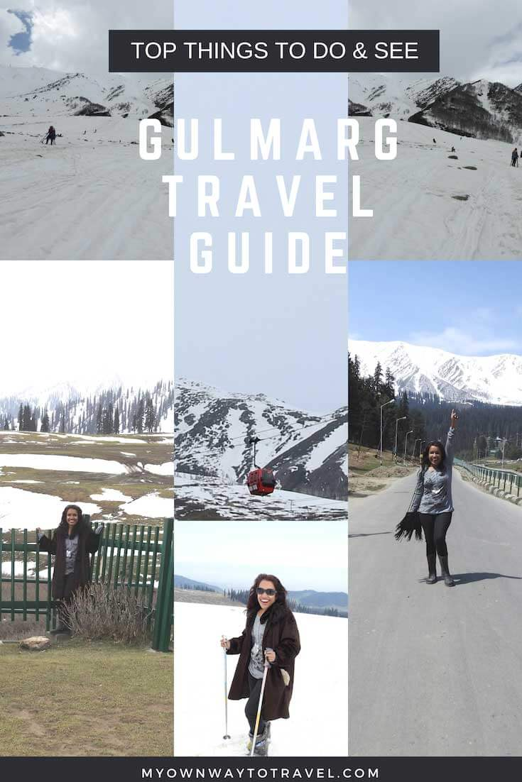 Top Things to Do in Gulmarg
