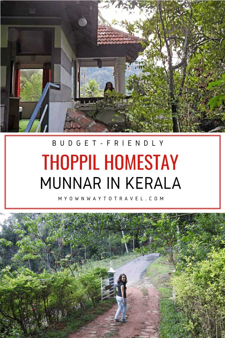 Budget-friendly Thoppil Homestay in Munnar Review