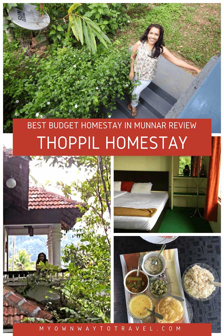 Homestay in Kerala Review - Thoppil Homestay in Munnar
