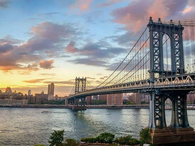 Best cities in America for Solo Travelers - New York