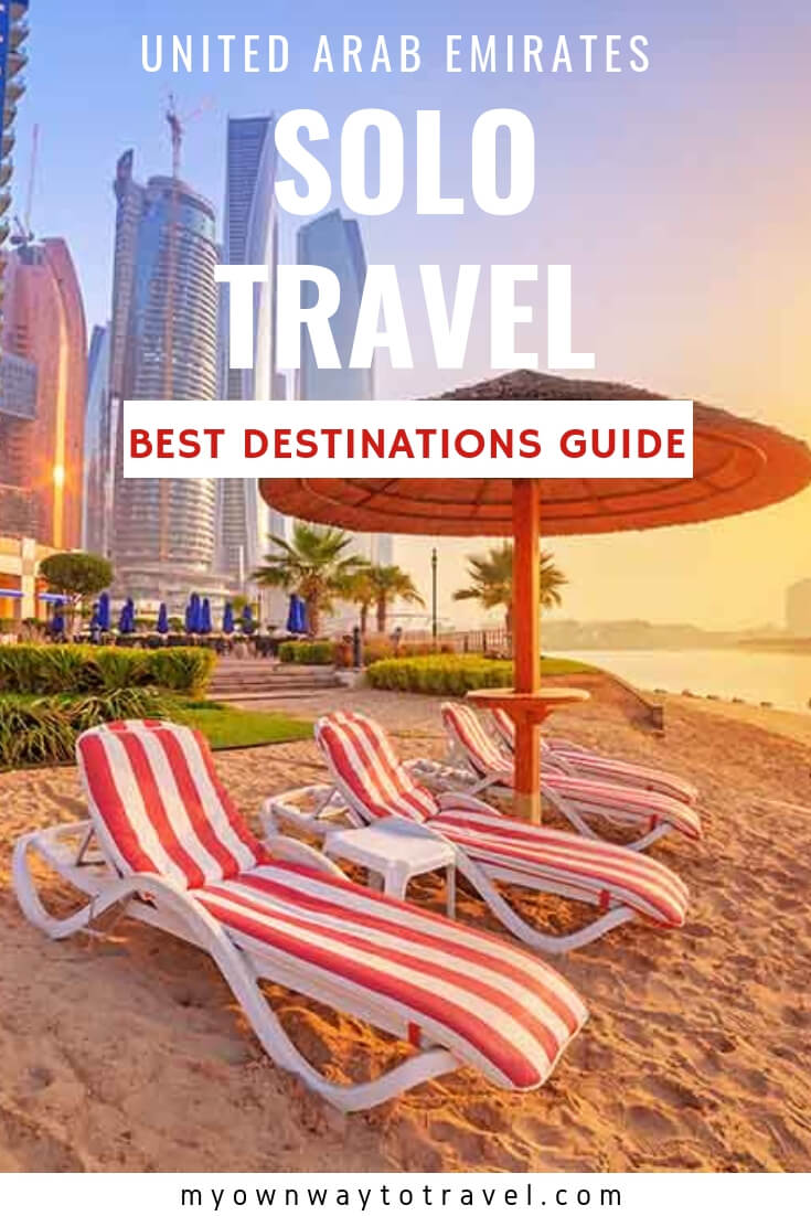 Best Destinations Guide To Travel UAE