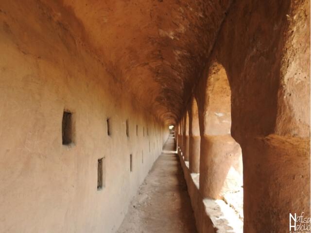 places to visitnear Srinagar - The historical Hari Parbat Fort in Srinagar