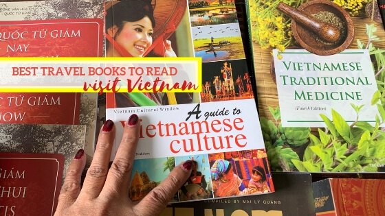 7 Books To Read Before Visiting Vietnam