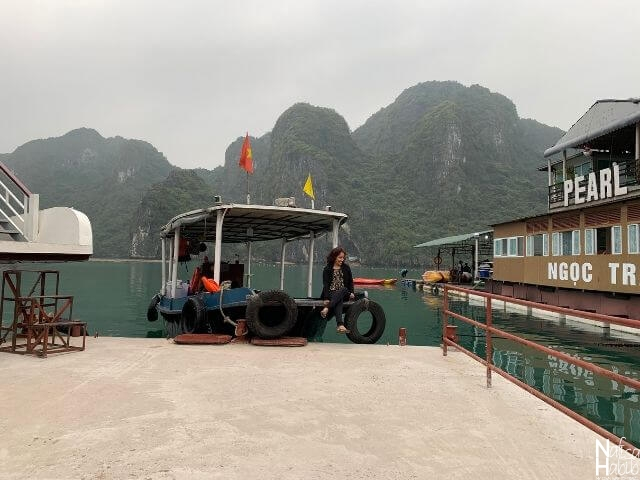 Top places to see - Halong Bay Pearl Farm