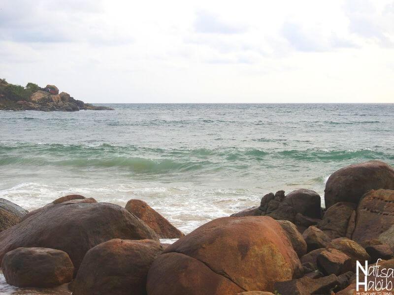 Kovalam Beach Kerala Ashoka Beach