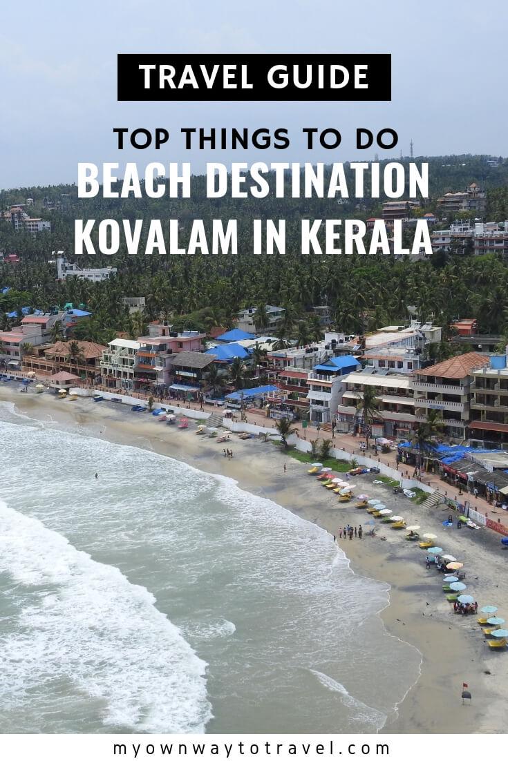 Kovalam Travel Guide in Kerala