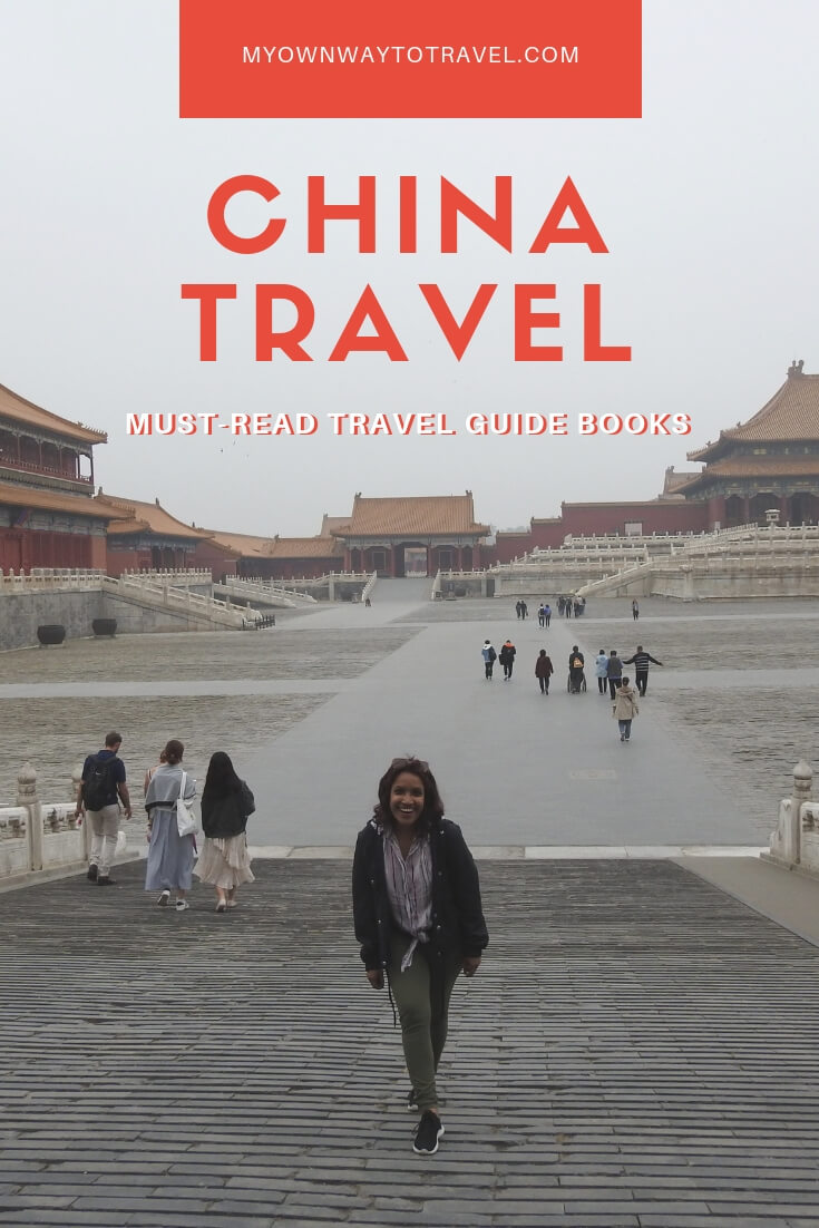 The Best Books on China Travel