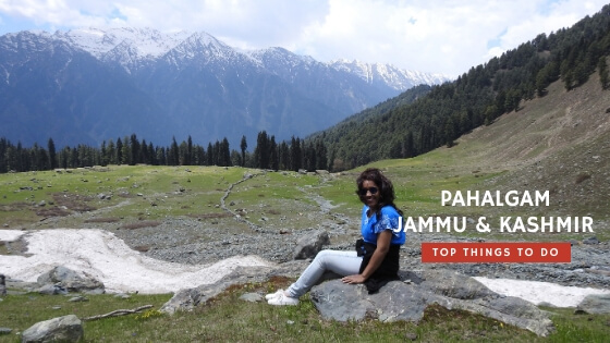 Top Things To Do in Pahalgam