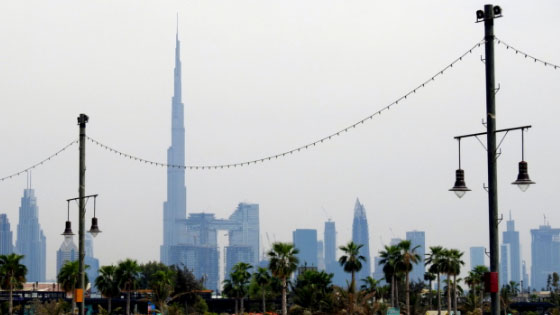 Top Free Things To Do in Dubai