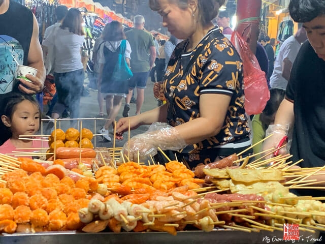 Hanoi Top Things To Do - Street Food Tour
