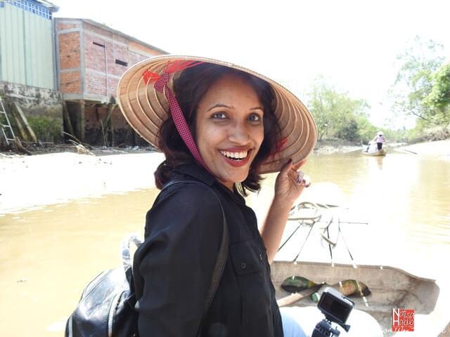 Solo Trip To Vietnam - Mekong River Delta tour
