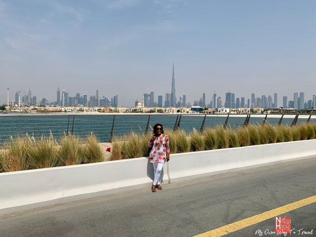 Solo Travel in Dubai