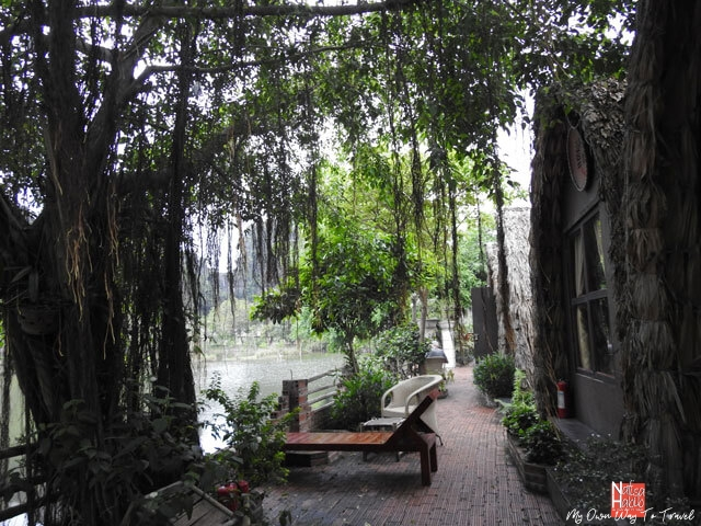 Places to stay in Vietnam - Tam Coc Bungalow