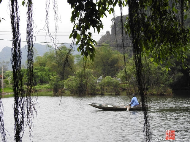 Untouched natural beauty of Ninh Binh