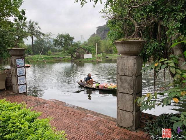 Rustic charm of Vietnam in Ninh Binh