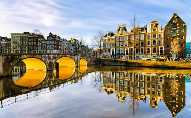 Amsterdam canal cruise best things to do