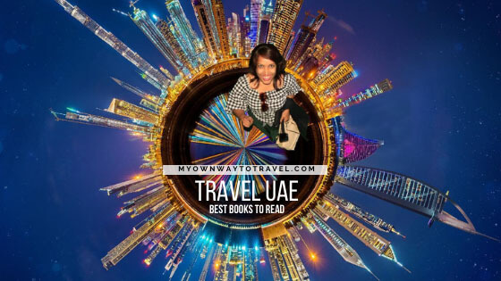 7 Books To Read Before Traveling UAE