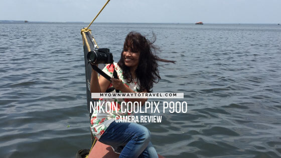 Travel Photography with Nikon Coolpix P900