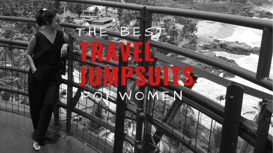 Best Women's Jumpsuits for Travel