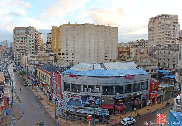 Alexandria City Center