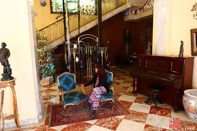 Historical Paradise Inn Le Metropole Hotel Alexandria Egypt