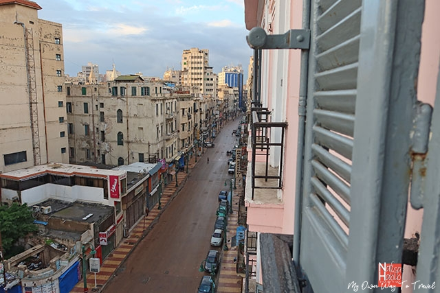Paradise Inn Le Metropole Hotel Single Room with City View
