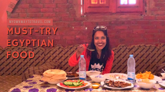 Top Must-Try Food in Egypt