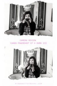 Canon PowerShot G7 X Mark III Digital Camera Review