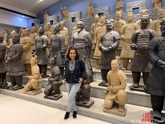 Xi'an Terracotta Figures Factory