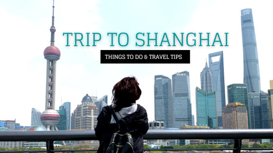 The Highlights of Shanghai: Things to Do, Attractions, City Facts, Best Time to Visit