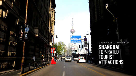 Top-Rated Tourist Attractions in Shanghai