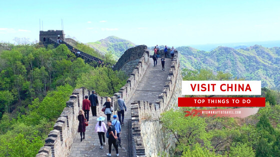 Things To Do In China, Top-Rated Tourist Attractions & Local Food