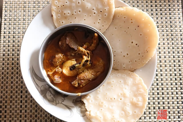 Chitoi Pitha for breakfast