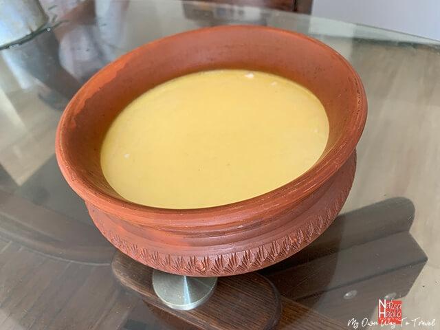 Bangladeshi dessert - Mishti Doi