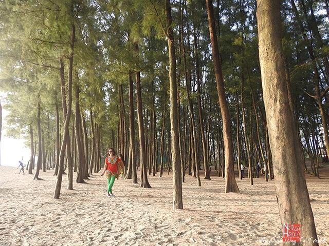 Cox's Bazar Laboni Point