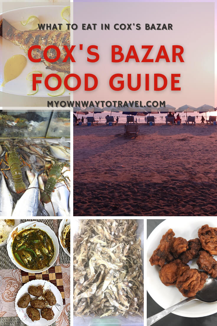 Must-Try Food in Cox's Bazar - Bangladeshi cuisine
